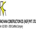 RACHANA CONSTRUCTION CO. (NGP) PVT.LTD.